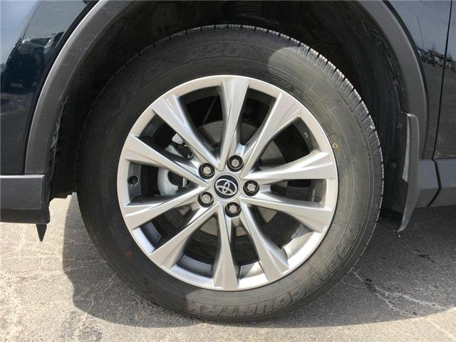 2018 Toyota RAV4  (Stk: 8333) in Brampton - Image 2 of 30
