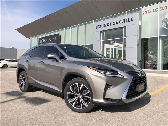 2017 Lexus RX 350 Base (Stk: UC7382) in Oakville - Image 2 of 19