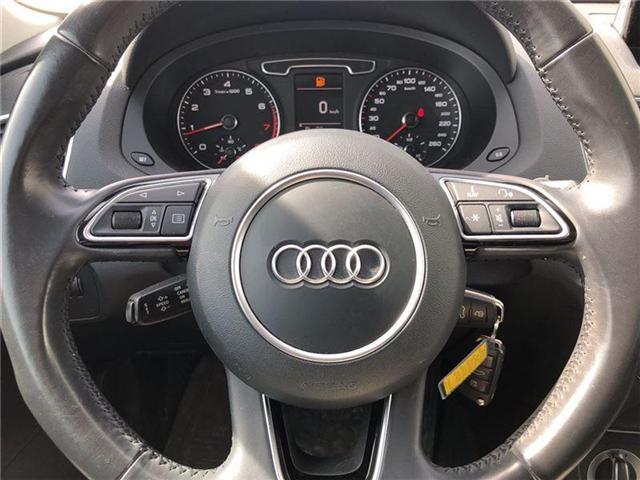 2015 Audi Q3 2.0T Progressiv (Stk: 18092A) in London - Image 5 of 5
