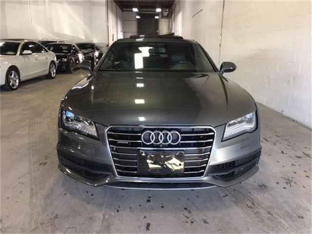 2014 Audi A7 3.0 Technik (Stk: 077769) in Vaughan - Image 2 of 18