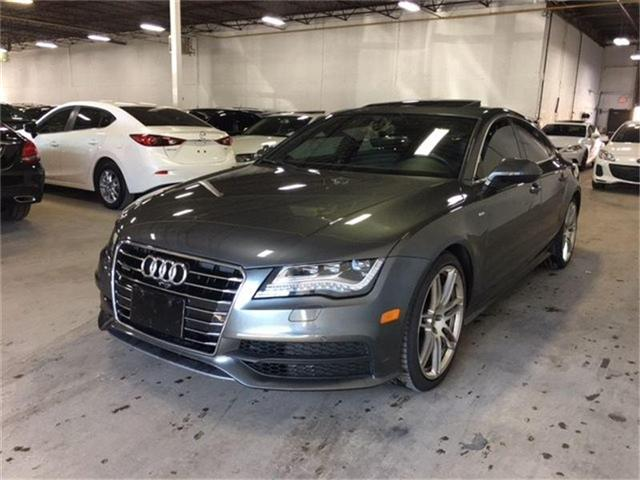 2014 Audi A7 3.0 Technik (Stk: 077769) in Vaughan - Image 3 of 18
