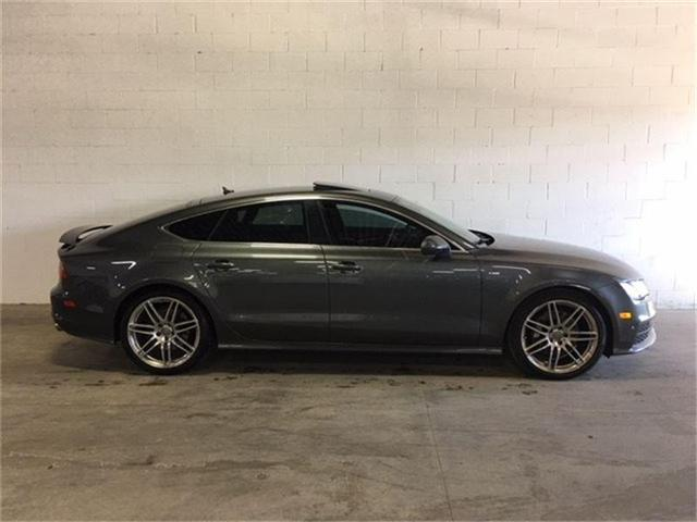 2014 Audi A7 3.0 Technik (Stk: 077769) in Vaughan - Image 4 of 18