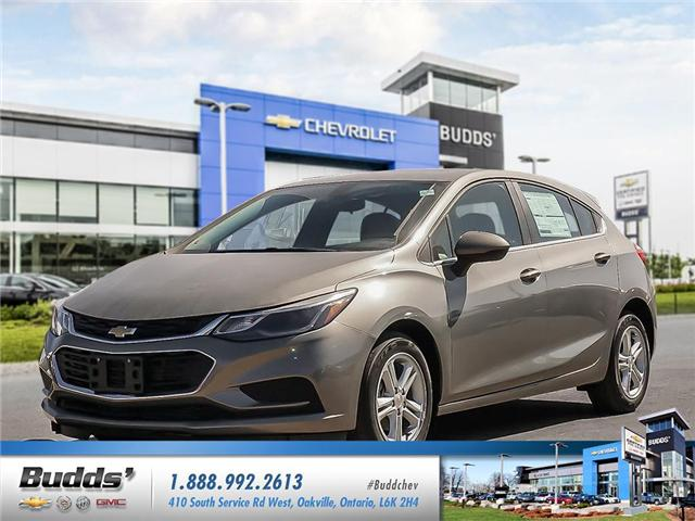 2018 Chevrolet Cruze LT Auto (Stk: CR8065) in Oakville - Image 1 of 25
