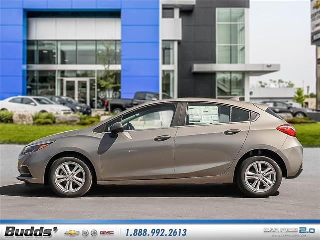 2018 Chevrolet Cruze LT Auto (Stk: CR8065) in Oakville - Image 2 of 25