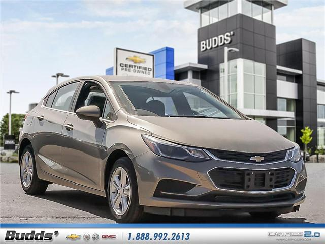 2018 Chevrolet Cruze LT Auto (Stk: CR8065) in Oakville - Image 7 of 25