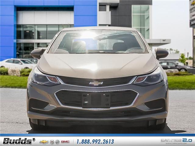 2018 Chevrolet Cruze LT Auto (Stk: CR8065) in Oakville - Image 8 of 25