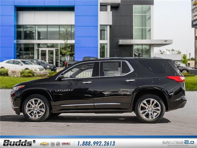 2018 Chevrolet Traverse High Country (Stk: TR8007) in Oakville - Image 2 of 25