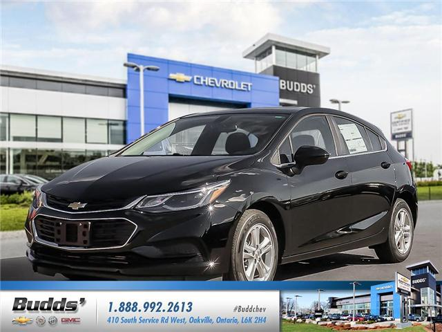 2018 Chevrolet Cruze LT Auto (Stk: CR8086) in Oakville - Image 1 of 25