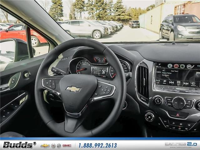 2018 Chevrolet Cruze LT Auto (Stk: CR8086) in Oakville - Image 9 of 25