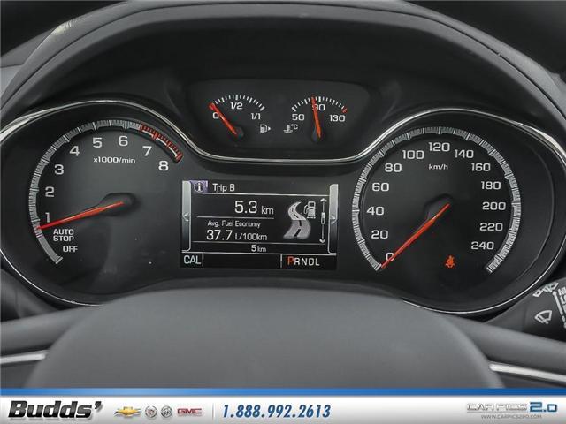 2018 Chevrolet Cruze LT Auto (Stk: CR8086) in Oakville - Image 15 of 25