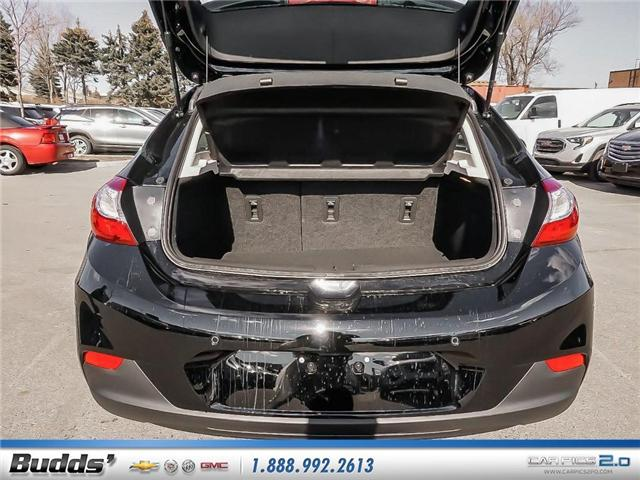 2018 Chevrolet Cruze LT Auto (Stk: CR8086) in Oakville - Image 19 of 25