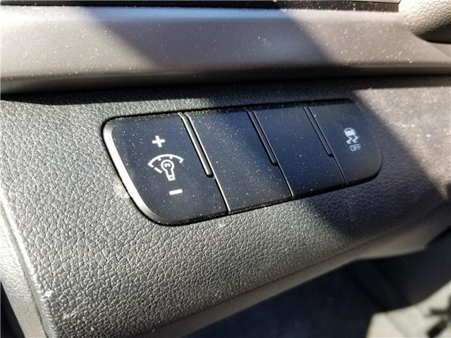 2017 Hyundai Elantra LE (Stk: 038E1249) in Ottawa - Image 11 of 21