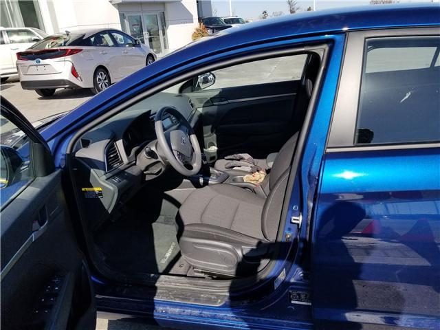 2017 Hyundai Elantra LE (Stk: 038E1249) in Ottawa - Image 12 of 21