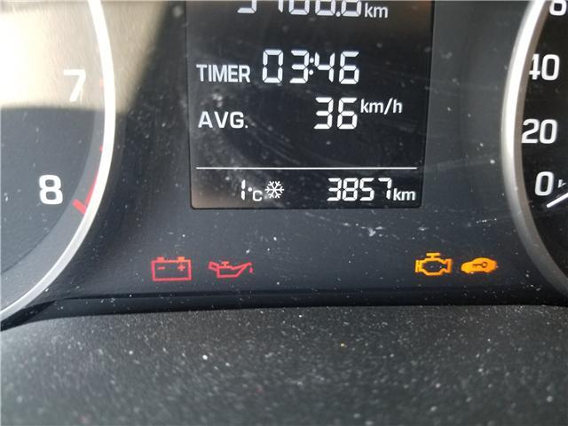 2017 Hyundai Elantra LE (Stk: 038E1249) in Ottawa - Image 14 of 21