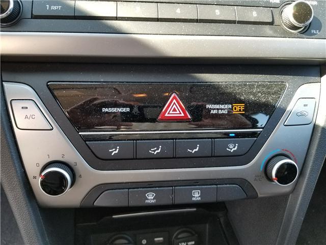 2017 Hyundai Elantra LE (Stk: 038E1249) in Ottawa - Image 17 of 21
