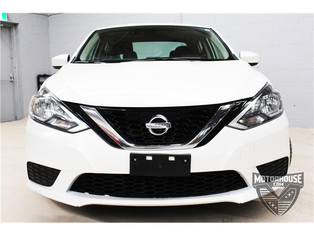 2016 Nissan Sentra 1.8 SV (Stk: 1690) in Carleton Place - Image 2 of 34