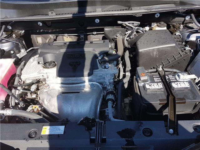 2016 Toyota RAV4 LE (Stk: U00613) in Guelph - Image 17 of 25