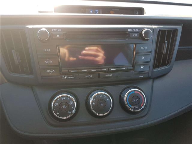 2016 Toyota RAV4 LE (Stk: U00613) in Guelph - Image 21 of 25
