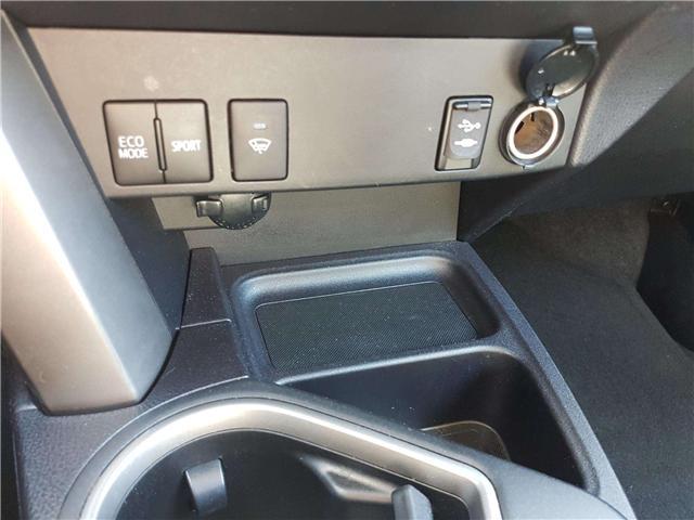 2016 Toyota RAV4 LE (Stk: U00613) in Guelph - Image 22 of 25