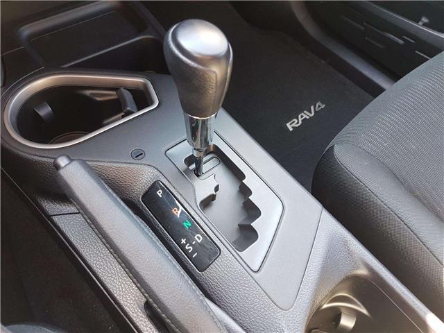 2016 Toyota RAV4 LE (Stk: U00613) in Guelph - Image 23 of 25