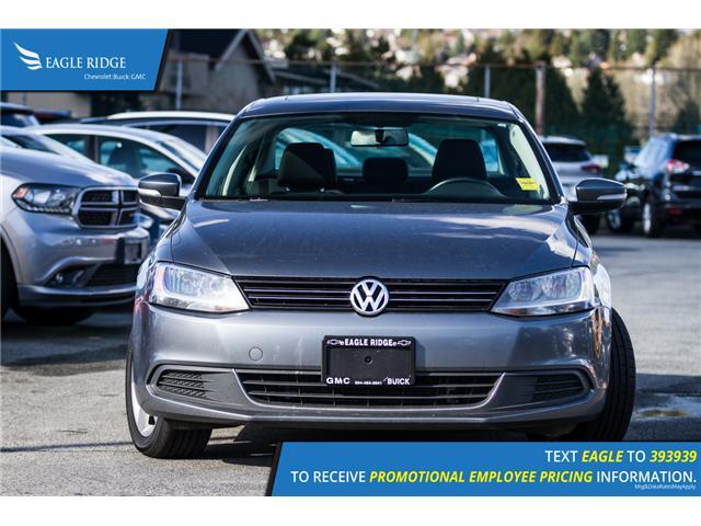 2014 Volkswagen Jetta 1.8 TSI Comfortline (Stk: 149432) in Coquitlam - Image 2 of 17