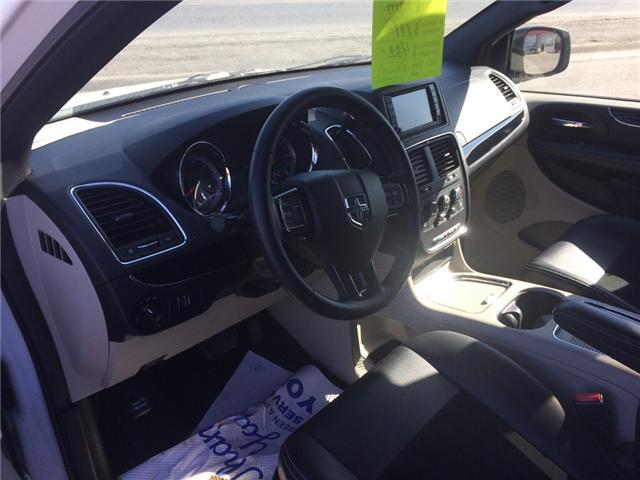 2017 Dodge Grand Caravan CVP/SXT (Stk: ) in Morrisburg - Image 3 of 5
