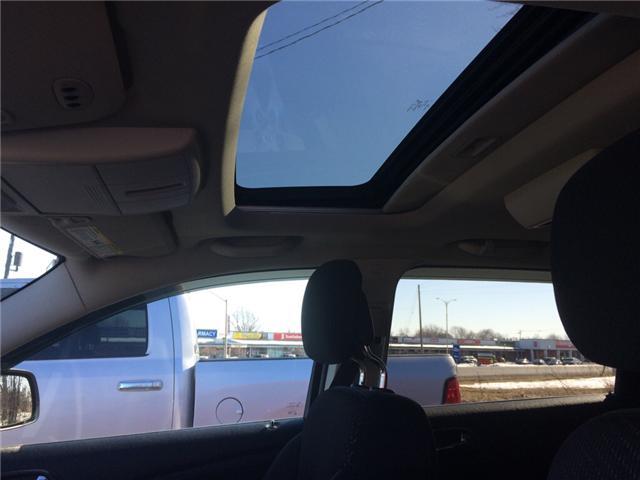 2011 Dodge Journey SXT (Stk: svg43) in Morrisburg - Image 4 of 7