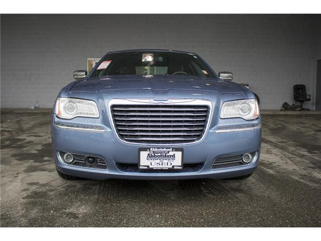 2011 Chrysler 300C Base (Stk: AB0672B) in Abbotsford - Image 2 of 29