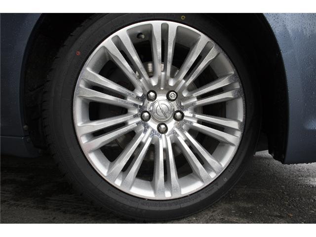 2011 Chrysler 300C Base (Stk: AB0672B) in Abbotsford - Image 9 of 29