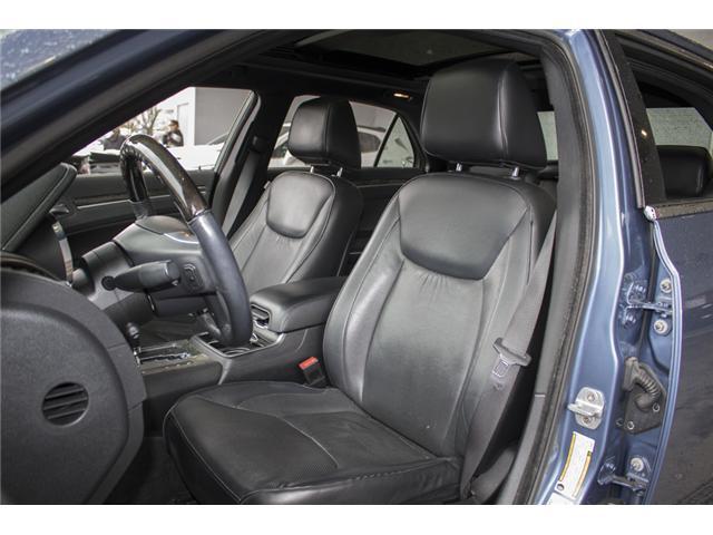 2011 Chrysler 300C Base (Stk: AB0672B) in Abbotsford - Image 13 of 29