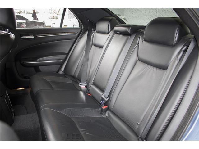 2011 Chrysler 300C Base (Stk: AB0672B) in Abbotsford - Image 14 of 29