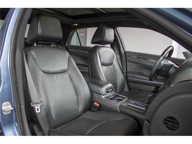 2011 Chrysler 300C Base (Stk: AB0672B) in Abbotsford - Image 16 of 29