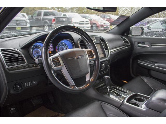 2011 Chrysler 300C Base (Stk: AB0672B) in Abbotsford - Image 17 of 29