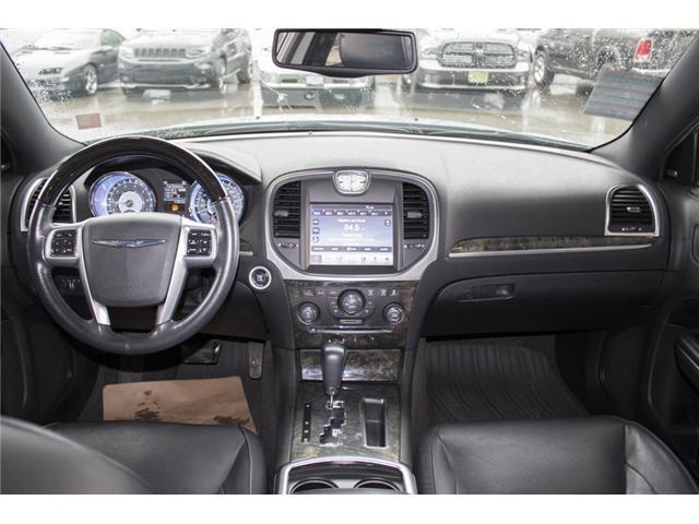 2011 Chrysler 300C Base (Stk: AB0672B) in Abbotsford - Image 18 of 29