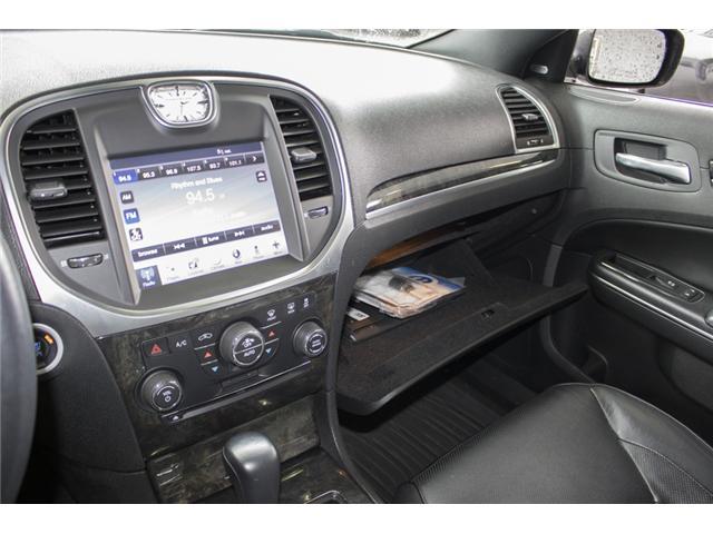 2011 Chrysler 300C Base (Stk: AB0672B) in Abbotsford - Image 21 of 29