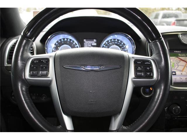 2011 Chrysler 300C Base (Stk: AB0672B) in Abbotsford - Image 25 of 29