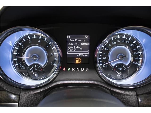 2011 Chrysler 300C Base (Stk: AB0672B) in Abbotsford - Image 28 of 29