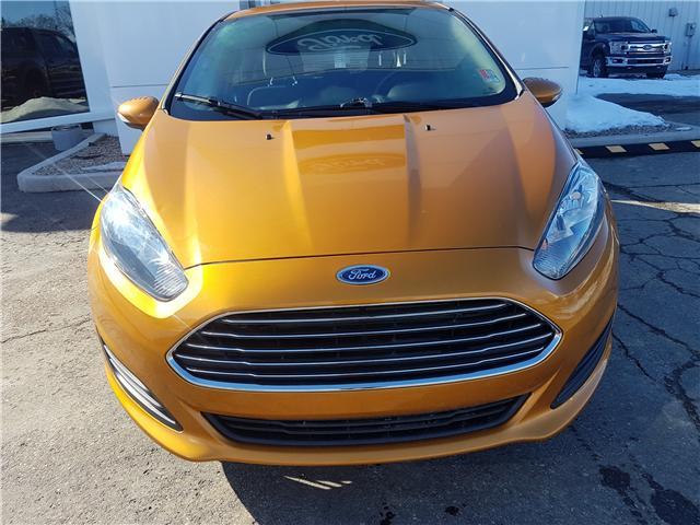 2016 Ford Fiesta SE (Stk: 8154A) in Wilkie - Image 2 of 23