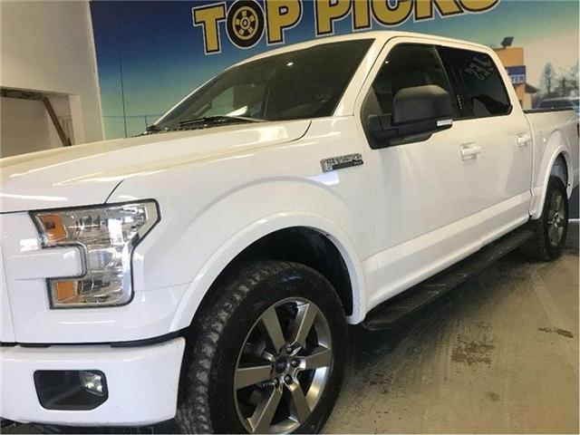 2016 Ford F-150  (Stk: 39188) in NORTH BAY - Image 1 of 17