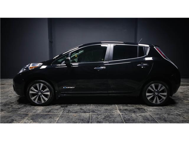 2015 Nissan LEAF SL (Stk: PT18-101) in Kingston - Image 1 of 34