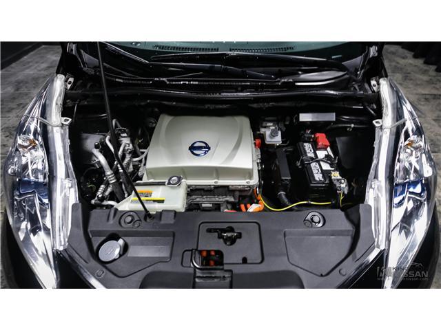 2015 Nissan LEAF SL (Stk: PT18-101) in Kingston - Image 3 of 34