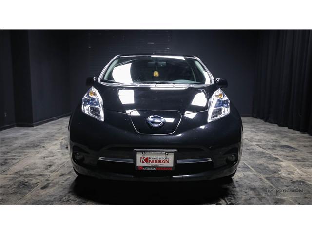 2015 Nissan LEAF SL (Stk: PT18-101) in Kingston - Image 4 of 34