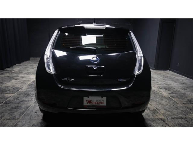 2015 Nissan LEAF SL (Stk: PT18-101) in Kingston - Image 6 of 34