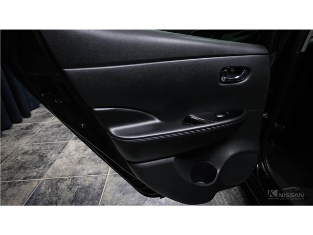 2015 Nissan LEAF SL (Stk: PT18-101) in Kingston - Image 8 of 34