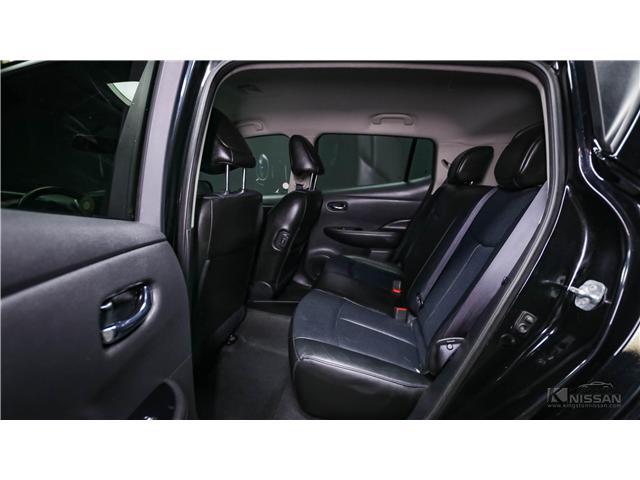 2015 Nissan LEAF SL (Stk: PT18-101) in Kingston - Image 9 of 34