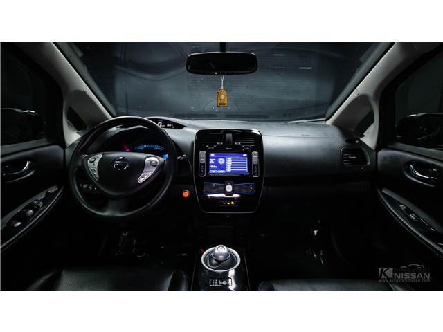 2015 Nissan LEAF SL (Stk: PT18-101) in Kingston - Image 11 of 34