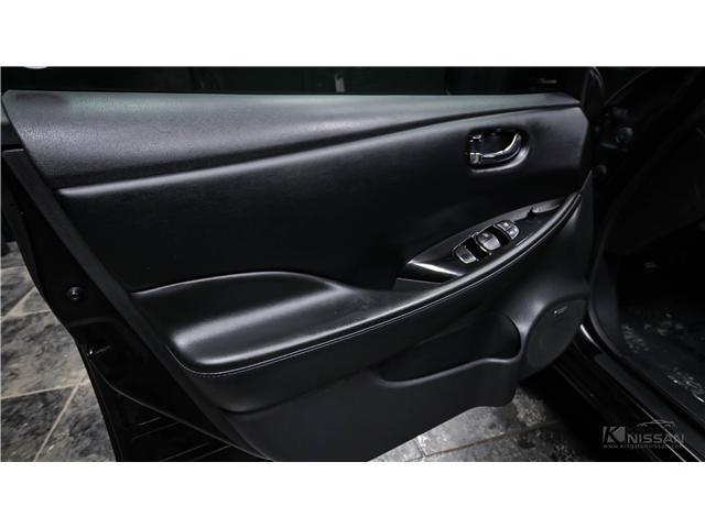 2015 Nissan LEAF SL (Stk: PT18-101) in Kingston - Image 13 of 34