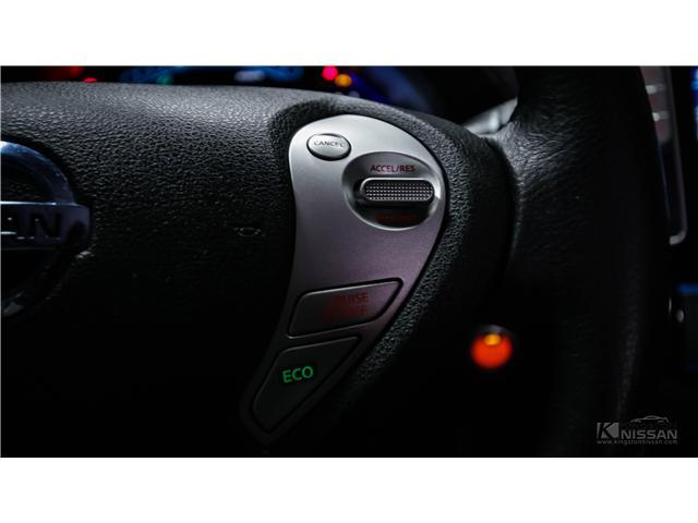 2015 Nissan LEAF SL (Stk: PT18-101) in Kingston - Image 17 of 34