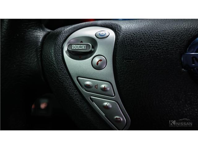 2015 Nissan LEAF SL (Stk: PT18-101) in Kingston - Image 19 of 34