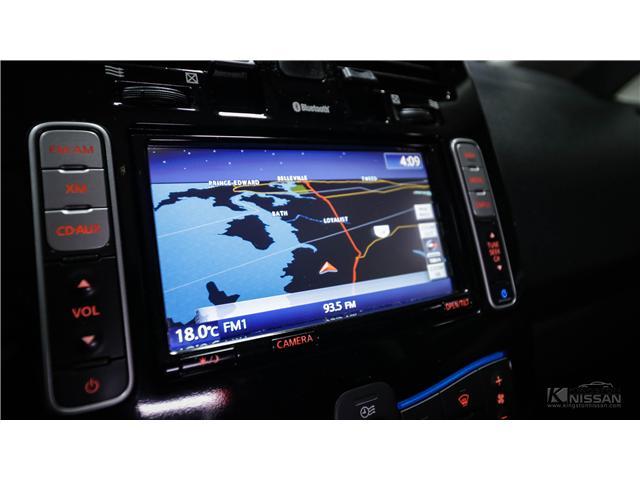 2015 Nissan LEAF SL (Stk: PT18-101) in Kingston - Image 24 of 34